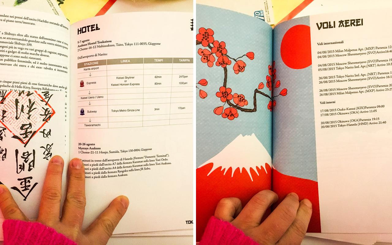 giappone travelbook voli e hotel