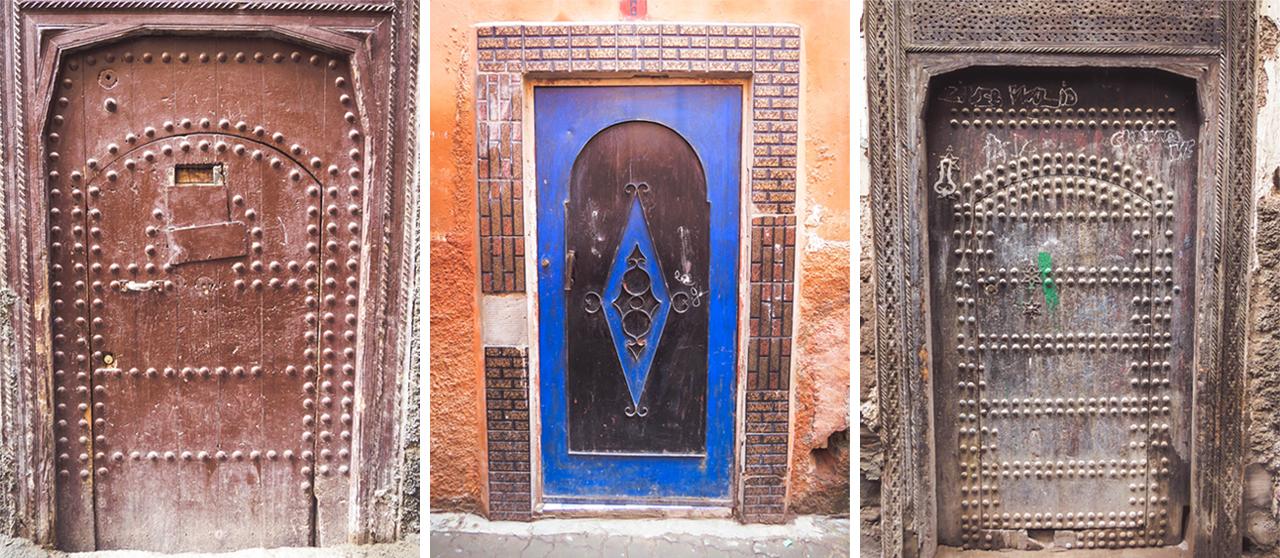 marrakech porte