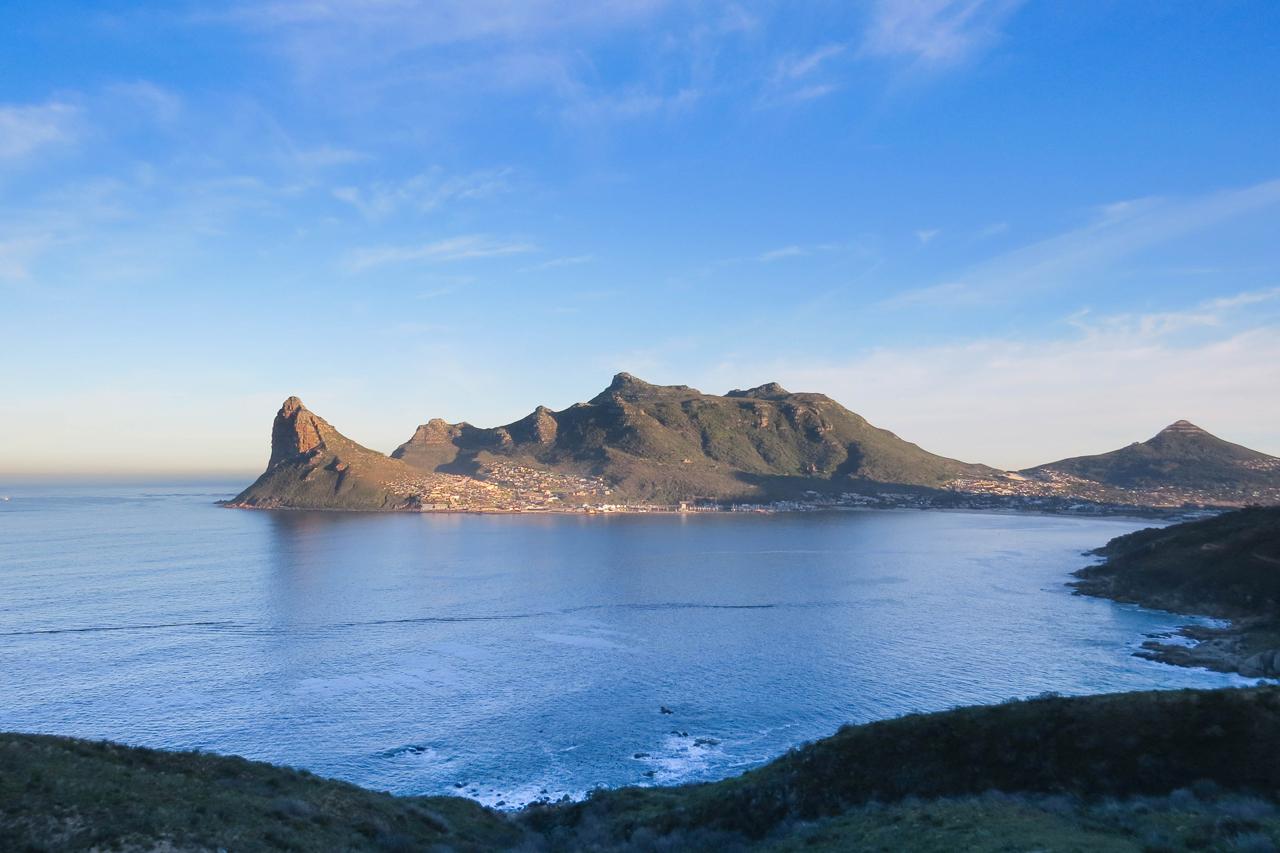 sudafrica - cape town