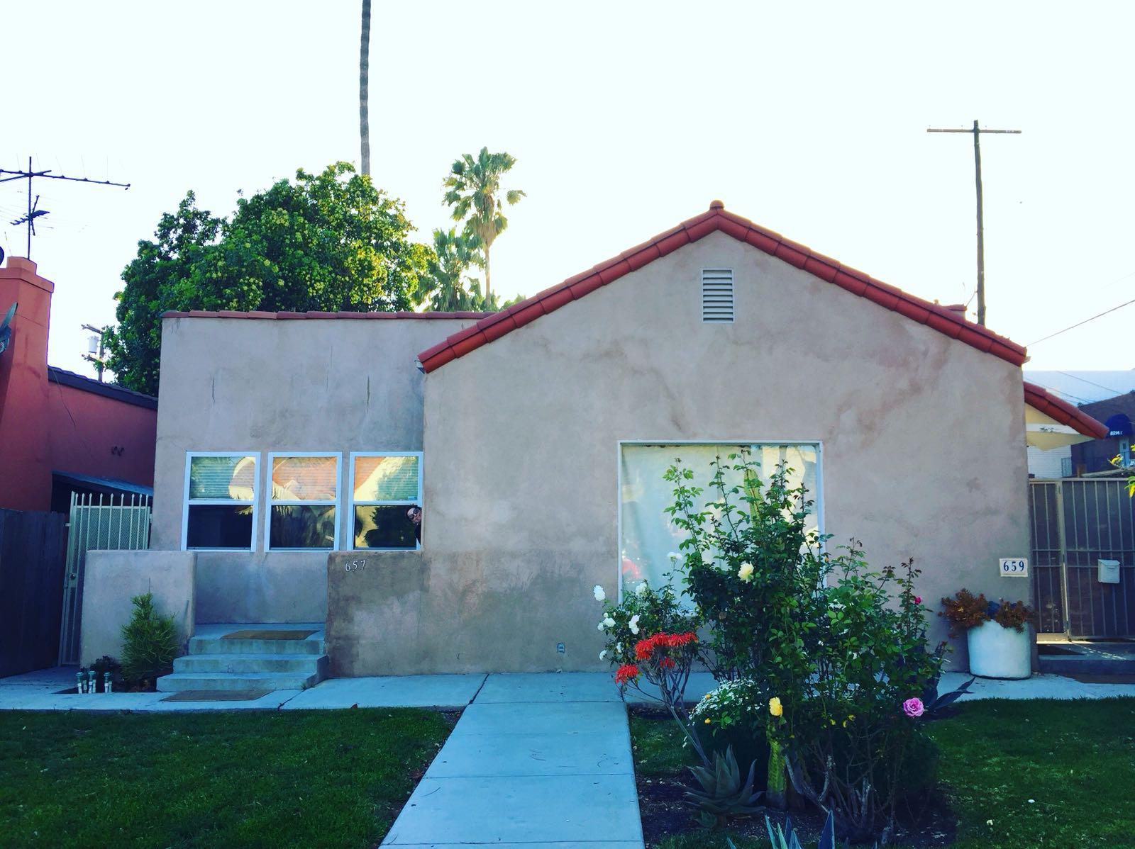 casa - Los Angeles