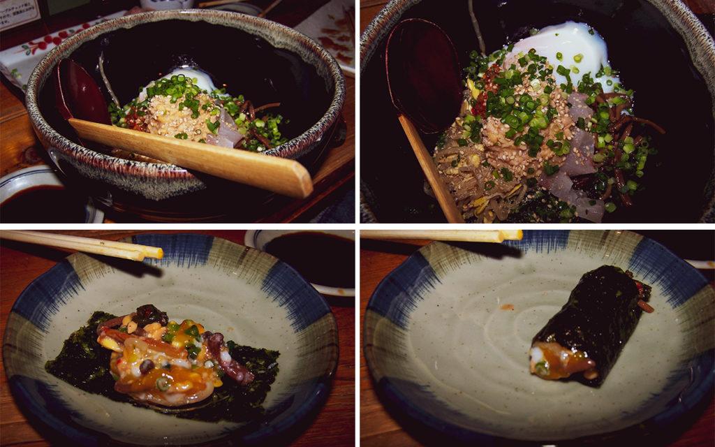giappone - natto
