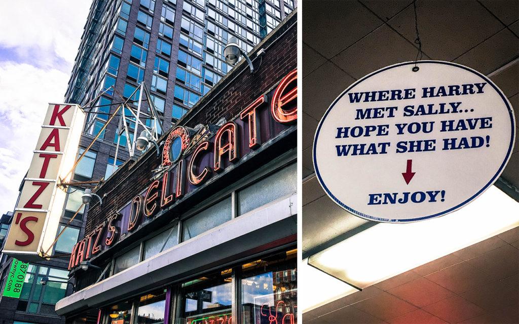 new york - katz's delicatessen