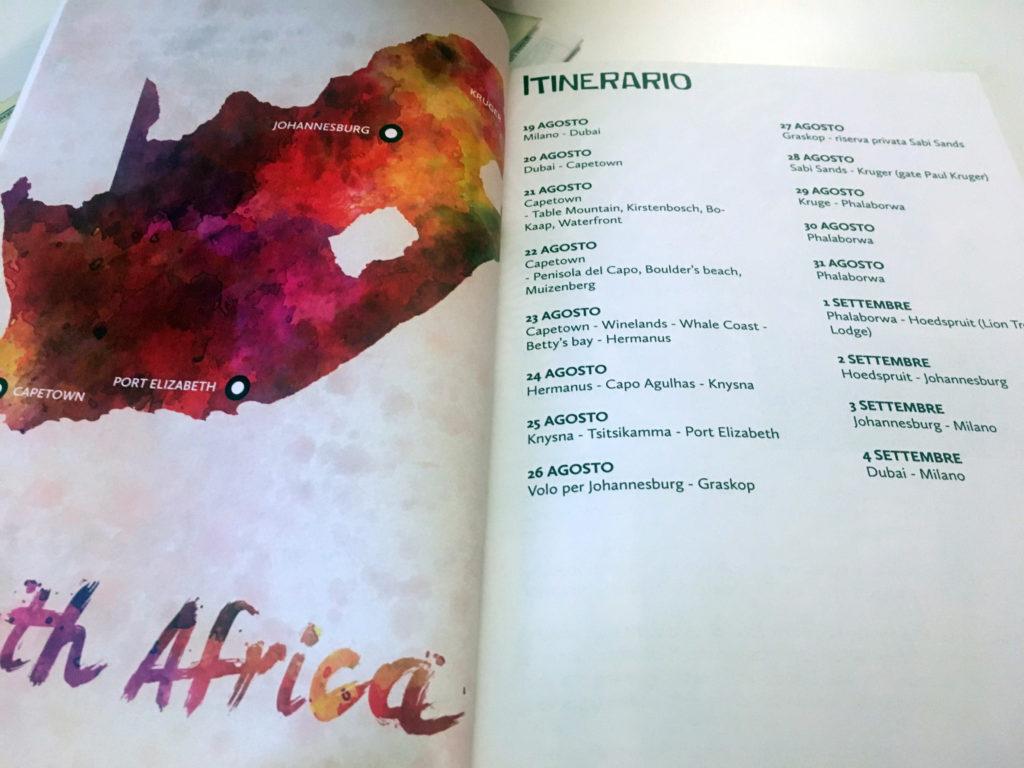 travelbook - sudafrica