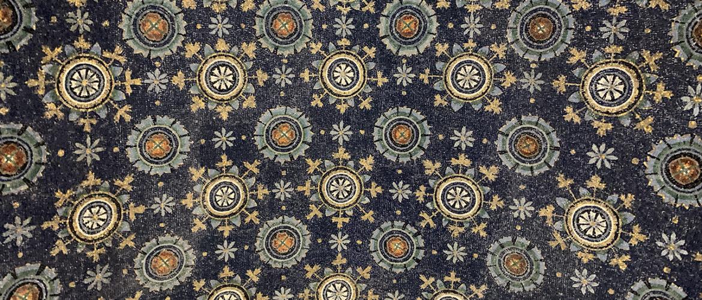 Weekend tra i mosaici a Ravenna