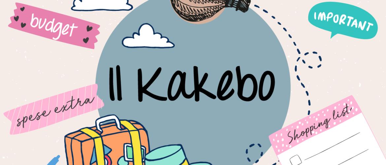 Il Kakebo, ovvero far quadrare il budget in vacanza