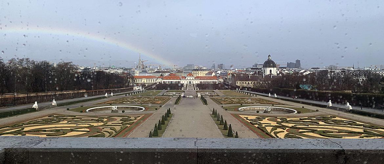 Vienna, tra Klimt e Sacher